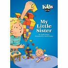 My Little Sister by Geoff Patton (Paperback, 2005)