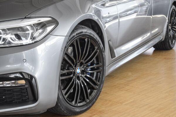 BMW 530d 3,0 M-Sport xDrive aut. - billede 4