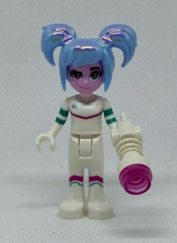NEW LEGO Sweet Mayhem Smile GENUINE Minifigure 70820 Movie Mini Figure