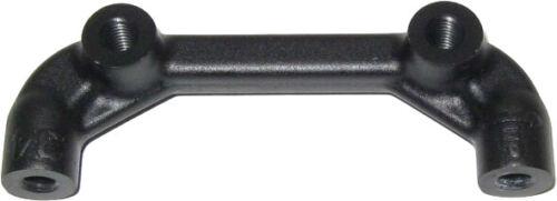 Adaptateur Etrier Avant PM//IS axe 20 mm pour disque 180 mm