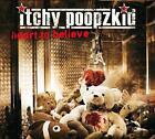 Heart To Believe (Reissue) von Itchy Poopzkid (2015)