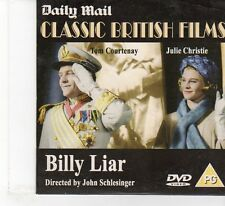 (FR264) Daily Mail, Billy Liar - DVD
