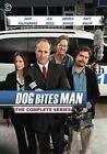 Dog Bites Man Complete Series 0887090039406 With Zach Galifianakis DVD Region 1