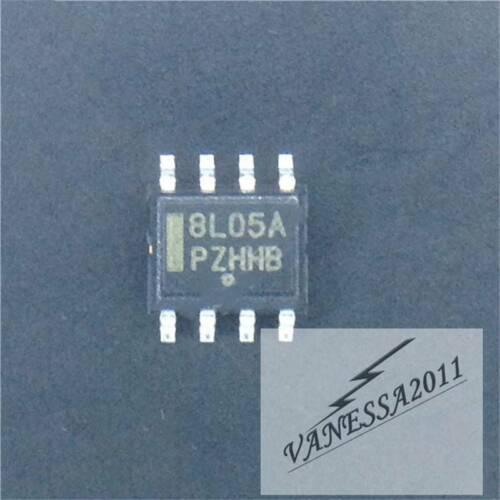 10PCS 8L05A Manu:MOT Encapsulation:SOP-8,Low Phase Noise VCXO+Multiplier