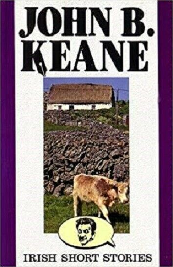 Irish Short Stories by John B. Keane (Paperback, 1987)
