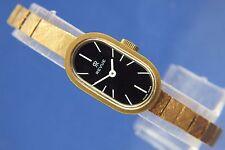 Vintage Vulcain Revue Mechanical Ladies Bracelet Watch NOS 1970s New Old Stock