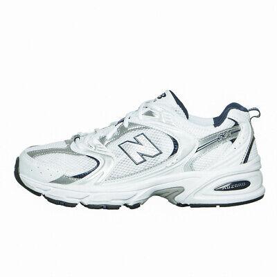 NEW Balance-MR530 SG White Sneaker Sport Shoes | eBay