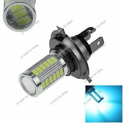 1X 33 5730 LED 9005 Bulb Ice Blue Car Fog Light Parking Lamp 12V HB3 P20d H266