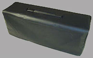 Amical Classique Germino 45 Amp Head Vinyle Amplificateur Couverture (germ 005)-afficher Le Titre D'origine Peut êTre à Plusieurs Reprises Replié.
