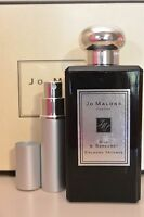 Jo Malone Intense Oud & Bergamot Cologne 5 ml 10 ml 2 ml 3 ml