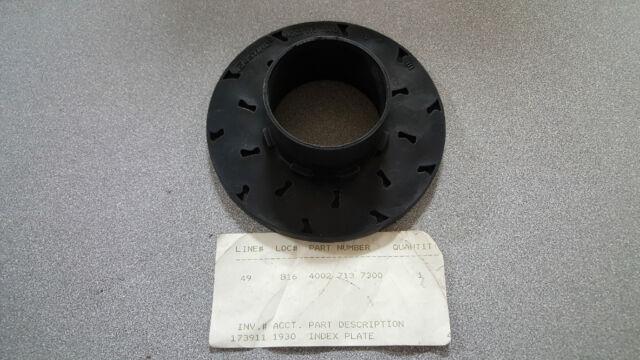 Stihl Brushcutter Eyelet Supercut Sleeve 2-1 2-2 40-2 4002 713 8305 Genuine