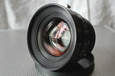 Rodenstock 210mm f/5.6 Apo-Sironar-W MC 8x10 Lens with Copal #3 Shutter Rare EX