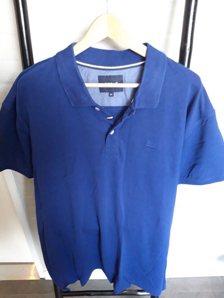 Polo t-shirt, Signal, str. XXXXL