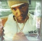 Mr G Issues US IMPORT CD 2004