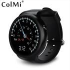 Colmi VS115 Smart Watch Android 5.1 OS 1GB RAM 16GB ROM WIFI 3G GPS Bluetooth