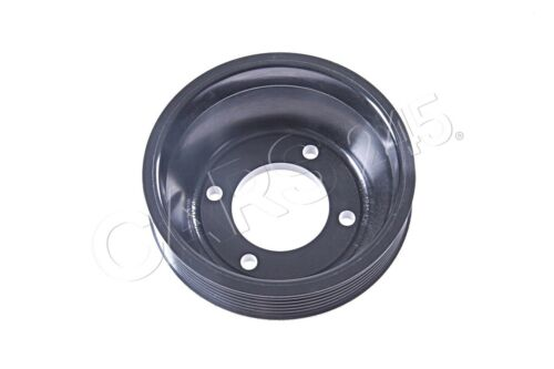 Genuine BMW E31 E38 Coupe Sedan Pulley OEM 11511741426