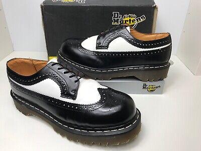 Dr Martens 3989 Brogue UK9 EU43 Black