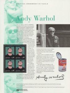 657-37c-Andy-Warhol-Stamp-3652-USPS-Commemorative-Stamp-Panel