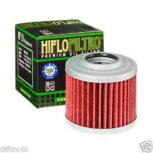 FILTRO-DE-ACEITE-HIFLO-HF151-BOMBARDIER-CAN-AM-DS-DS-Baja-DS-X-650-2000-2000