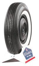 Neumático de banda blanca BFGoodrich para Mercedes 220, etc. (725-13S, 725/13)