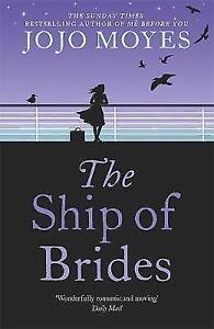 The-Ship-of-Brides-by-Jojo-Moyes-NEW-Book-FREE-amp-FAST-Delivery-Paperback