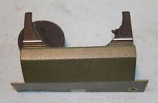 74 75 Ford Mustang Cobra II dash steering column cover trim