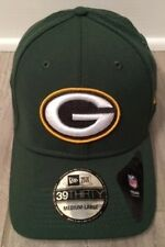 df0ca7402d7 M L! -New Men s Green Bay Packers New Era Training Camp 39THIRTY Flex Hat!  M L!  23.95. Free shipping. Dale Earnhardt Jr. New Era Justice League ...