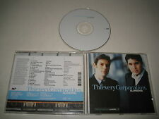 DJ-KICKS/THIEVERY CORPORATION(K7/K7076CD)CD ALBUM