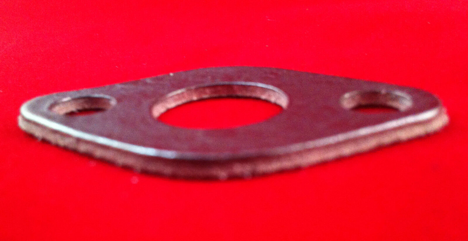 Inlet Manifold Gasket For 98cc Suffolk Qualcast Replaces Part No L08589