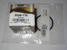 96-04 Ford Mustang 4.6 V-8 170 Degree High Flow Thermostat Kit by MotoRad