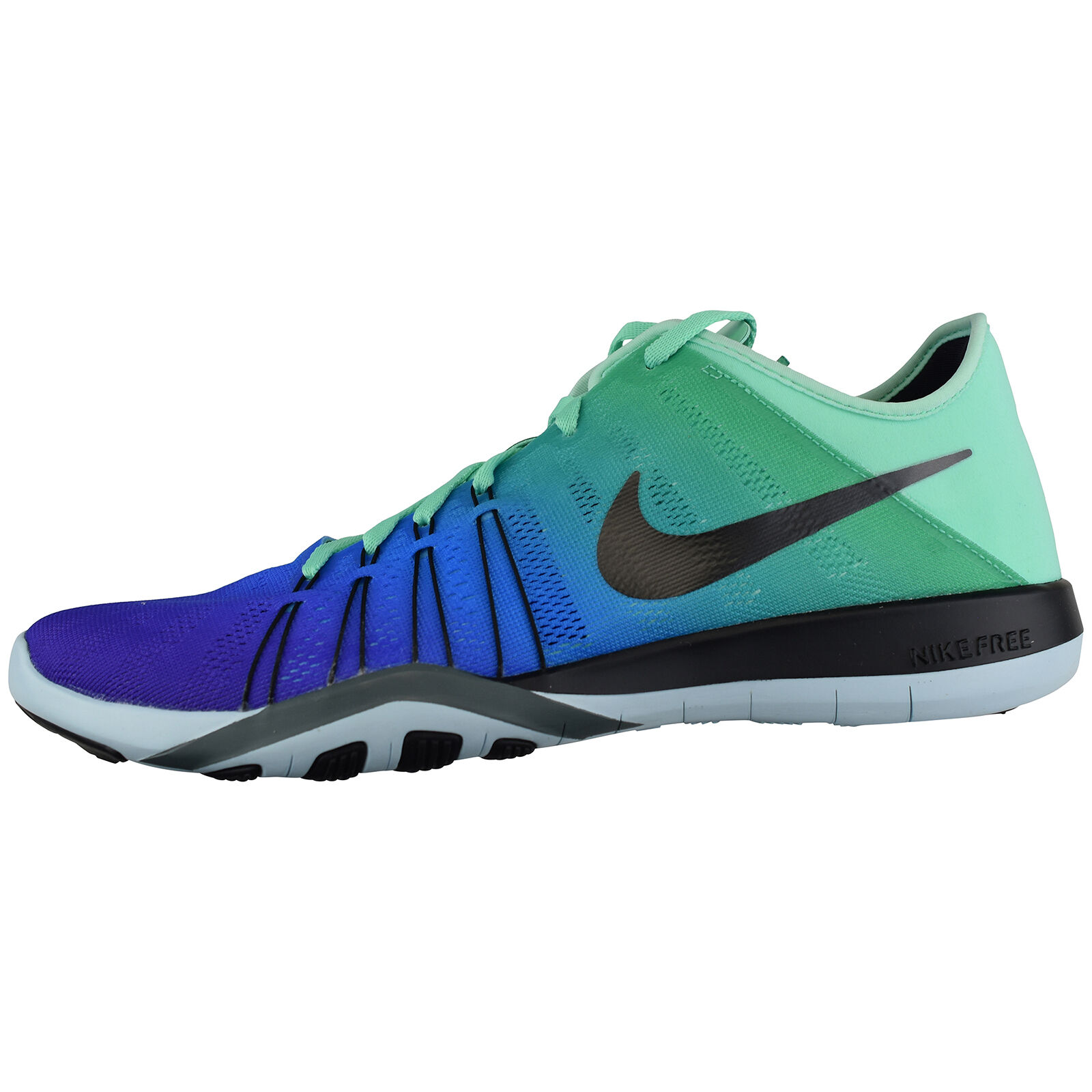 Wmns Nike Free Tr 6 Spctrm 849804-300 Lifestyle Running shoes Run Casual