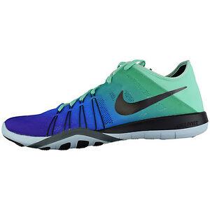 Wmns-Nike-Free-Tr-6-Spctrm-849804-300-Lifestyle-Zapatillas-de-Correr-Deportivas