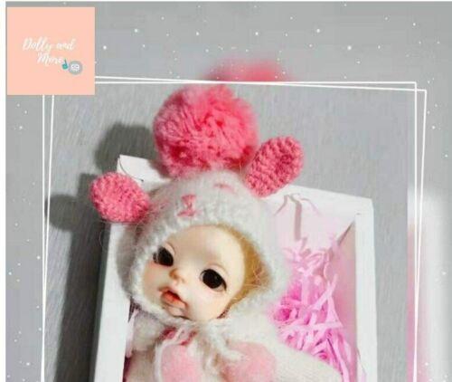 BJD Doll 1//8 Gua Ge boby Joint Doll muñeca bebe baby reborn recién nacido lat