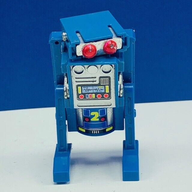 Figura De Acción Transformers GoBot Robot Hasbro Takara 1980 seleccione Máquina de Pinball