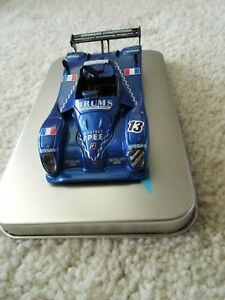 NEW-Courage-C52-13-LMP-Prototype-1999-24-Hours-of-Le-Mans-1-43-Spark-SCCG05