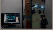 35/16/8 Mm Film Tranfer  Scanning  Kit Alternative To Telecine, Arri Scan