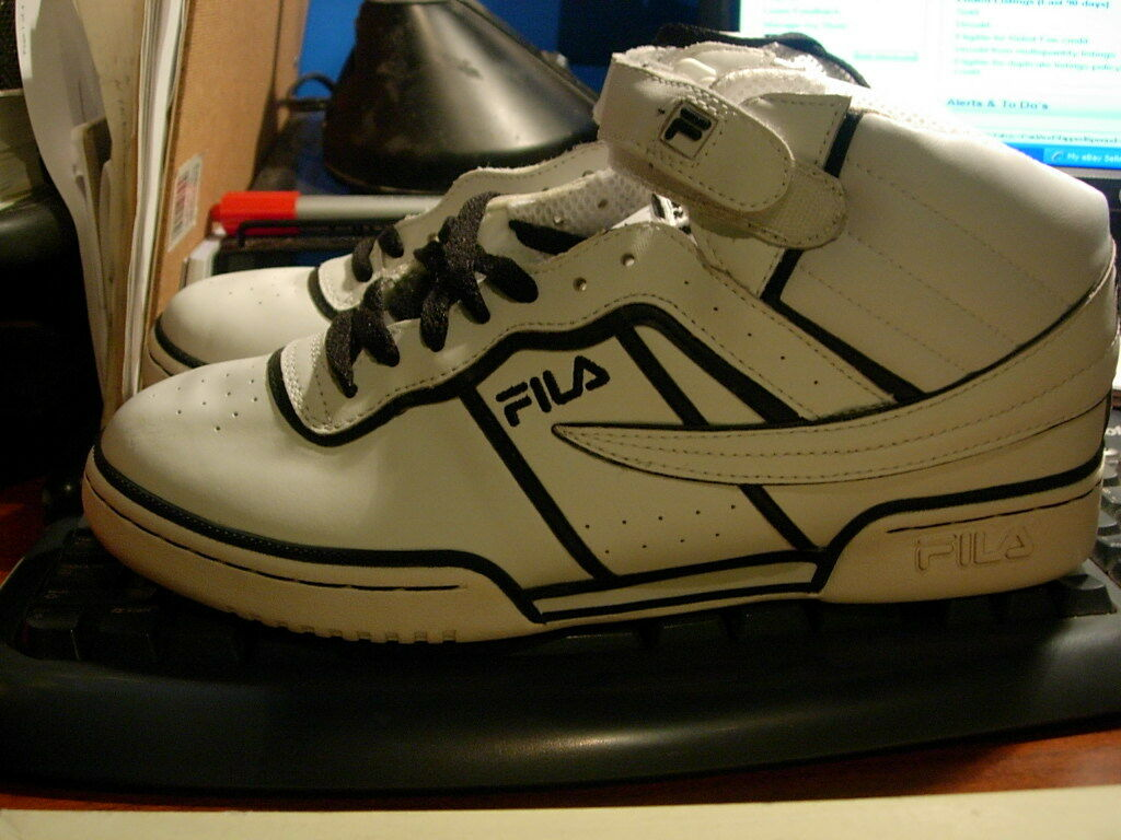 Fila F-13 Connected Mens 12  Cheap and fashionable