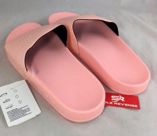 Rosa Ba7538 Sandalias Slides Nuevo Adilette Playa Hombre Chanclas Pantone Adidas pzWpHcPqv