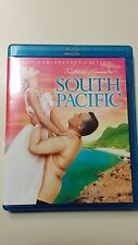 """""""South Pacific"""" Blu ray 50th anniversary edition"""