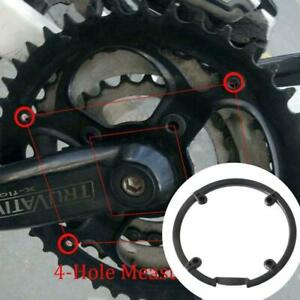 1-Bike-Sprocket-Protection-Chain-Wheel-Protector-Crankset-Cover-Guard-Ring-O9F1