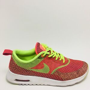 free shipping 8203e 2d7c9 Image is loading Women-039-s-Nike-Air-Max-Thea-Multi-