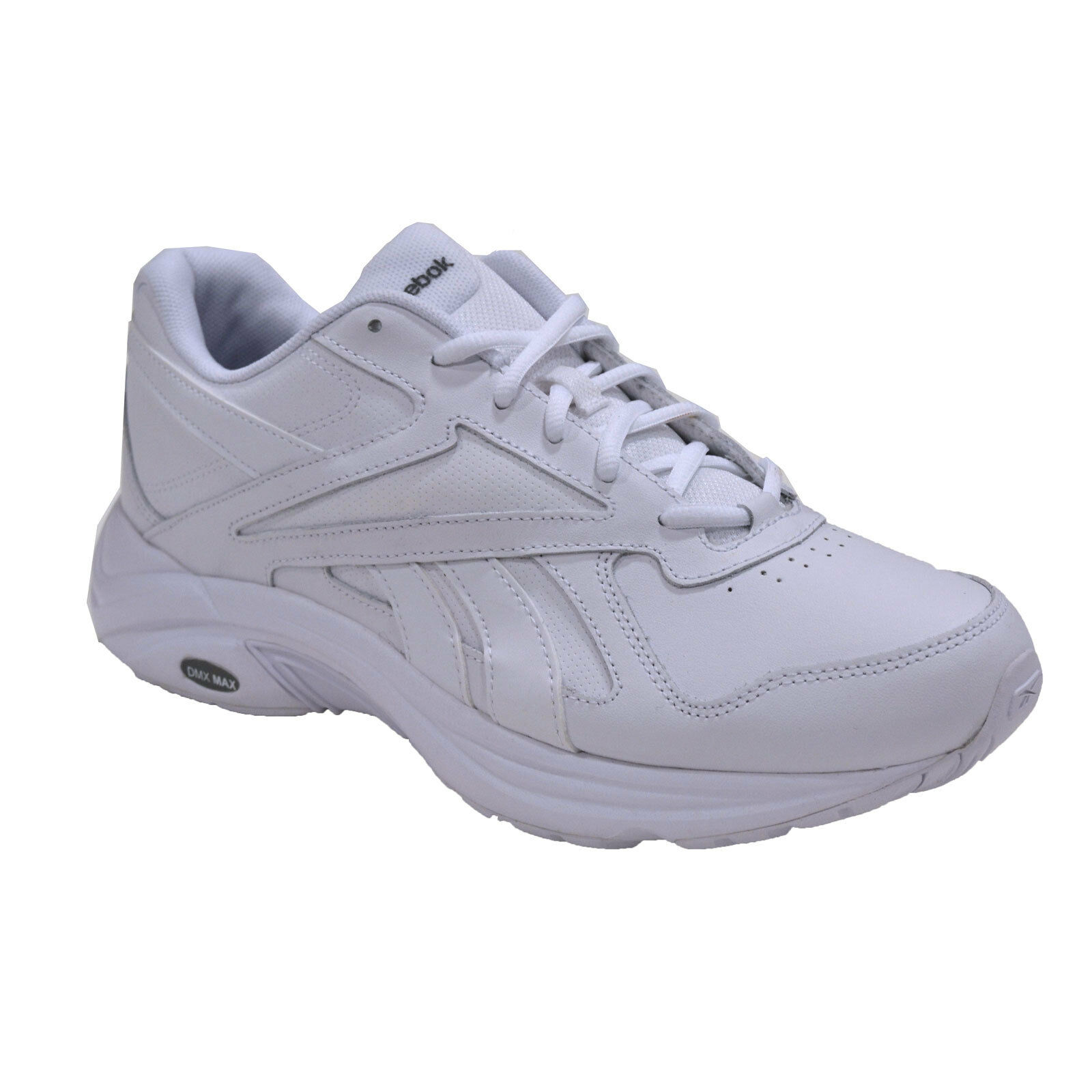 Reebok Walk Ultra V Schuhes Damens Classic Walking Sneakers Wide Dmx Max Bm Cd Wide Sneakers New 2cfe08