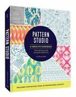 Pattern Studio a Creative Workbook for Sketching Unique Repeats by Shayna Kulik