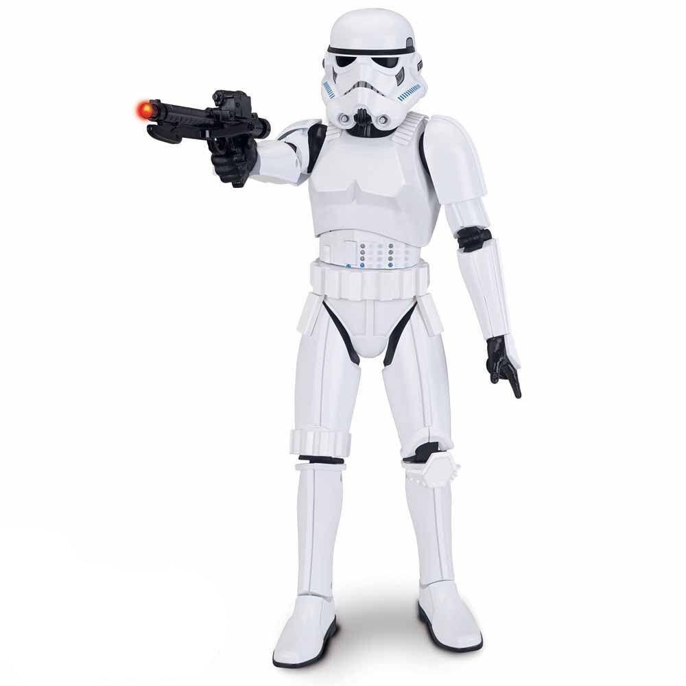 Star Wars Stormtrooper - Interaktiv von MTW Toys NEU&OVP