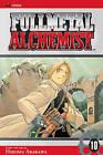 Fullmetal Alchemist: 10 by Hiromu Arakawa (Paperback, 2007)