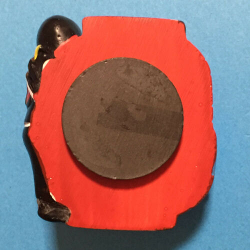 F//S Ninja Japanese Espionage Kitchen Magnet from Kyoto Japan