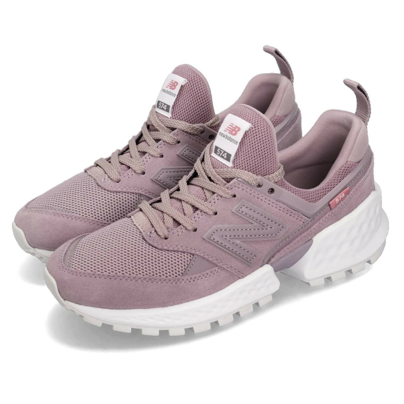 New Balance WS574TEA B Purple White Women  Running Casual shoes Sneaker WS574TEAB  quick answers