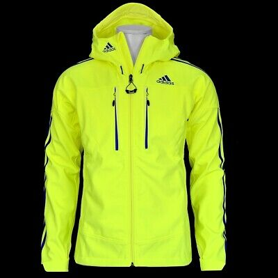 Adidas Herren Softshell Jacke Outdoor Übergangsjacke