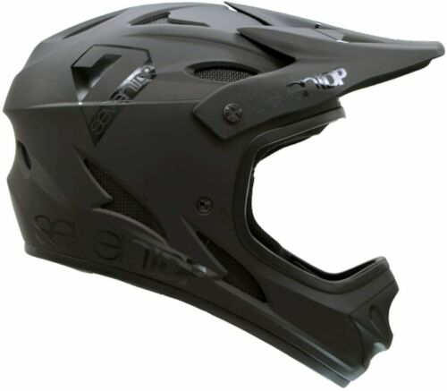 7iDP Racing Bike Helmets M1 X-Large Lightweight Polycarbonate Shell With Bag