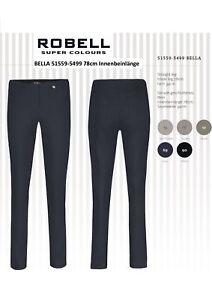 034-Ich-Bin-Bella-034-Robell-Lange-78cm-Variante-Ohne-Aufschlag-Am-Beinende